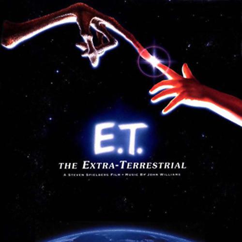 Alliance John Williams - E.T. The Extra Terrestrial (Original Soundtrack) thumbnail