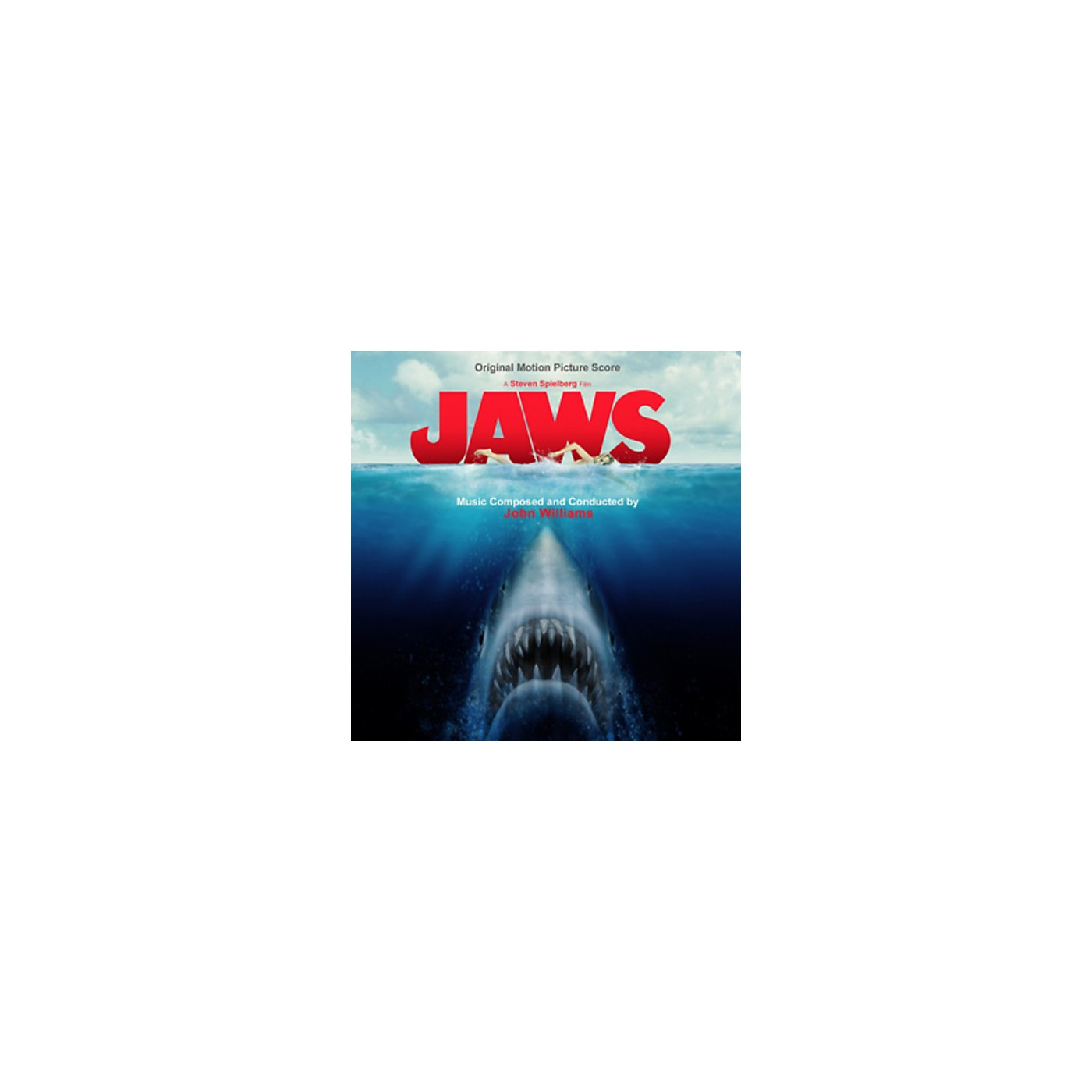 Alliance John Williams - Jaws (Original Soundtrack) thumbnail