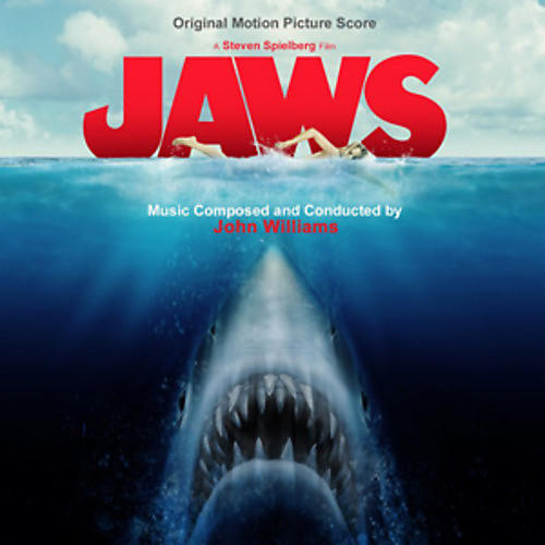 Alliance John Williams - Jaws (Original Soundtrack) thumbnail