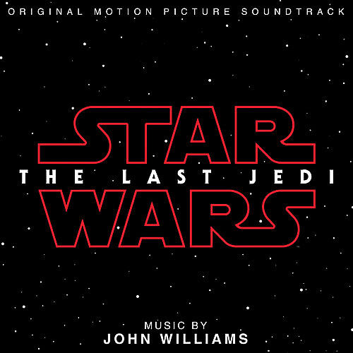Alliance John Williams - Star Wars: The Last Jedi thumbnail
