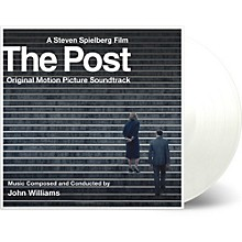 John Williams - The Post (Original Soundtrack)