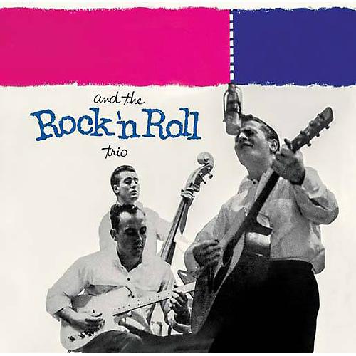 Alliance Johnny Burnette - Rock 'N Roll Trio thumbnail