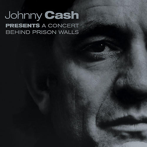 Alliance Johnny Cash - A Concert Behind Prison Walls thumbnail