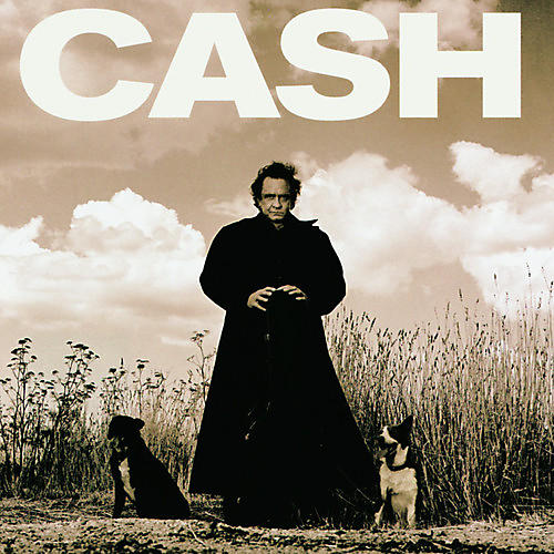 Alliance Johnny Cash - American Recordings thumbnail