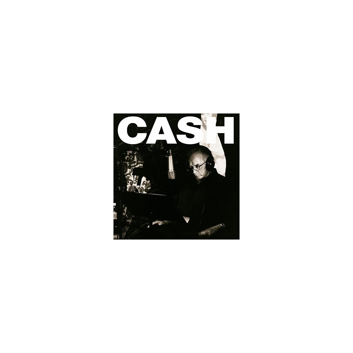 Alliance Johnny Cash - American V: A Hundred Highways thumbnail