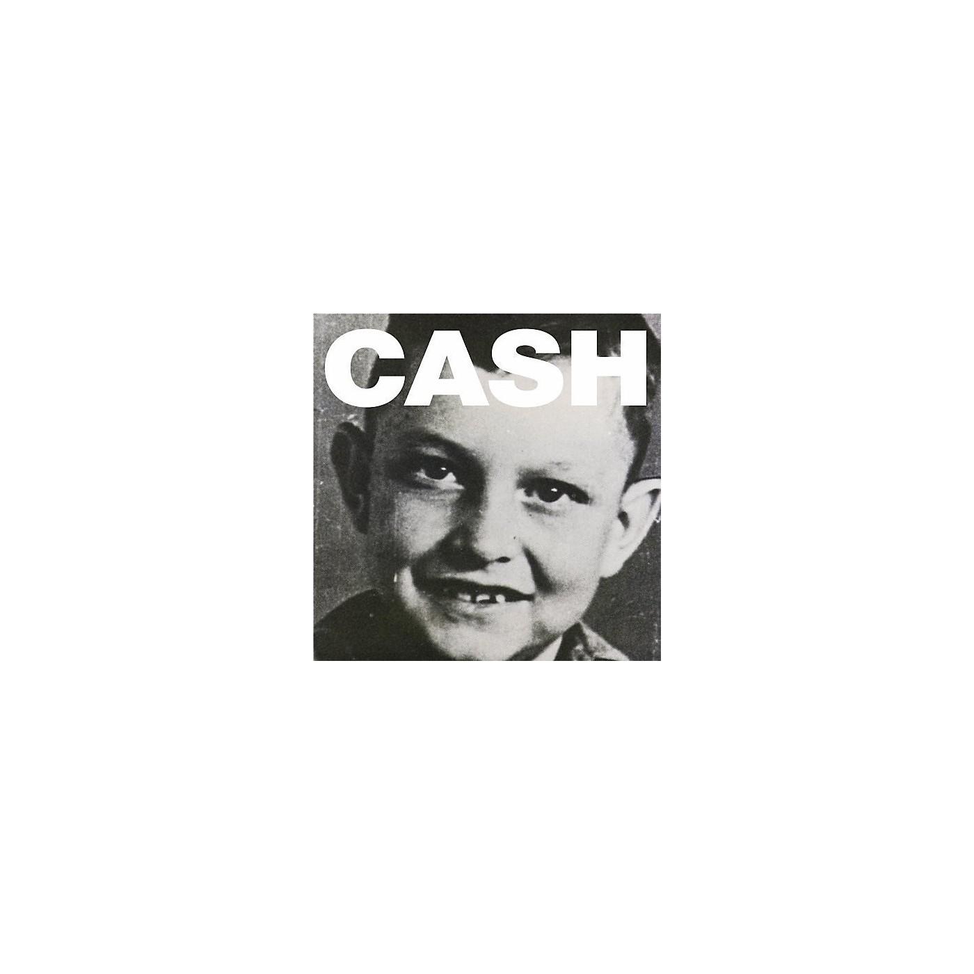Alliance Johnny Cash - American VI: Ain't No Grave thumbnail