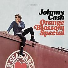 Johnny Cash - Cash, Johnny : Orange Blossom Special