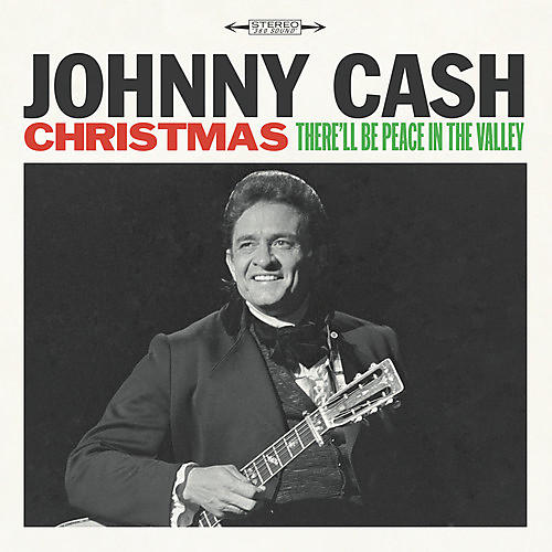 Alliance Johnny Cash - Christmas: There'll Be Peace In The Valley thumbnail
