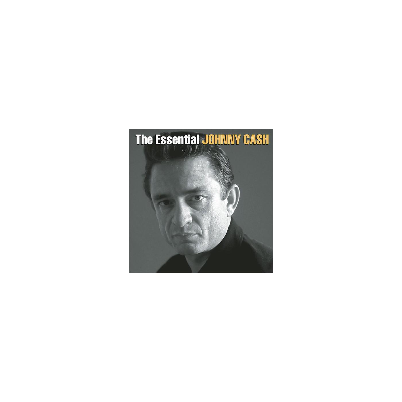 Alliance Johnny Cash - Essential Johnny Cash (CD) thumbnail