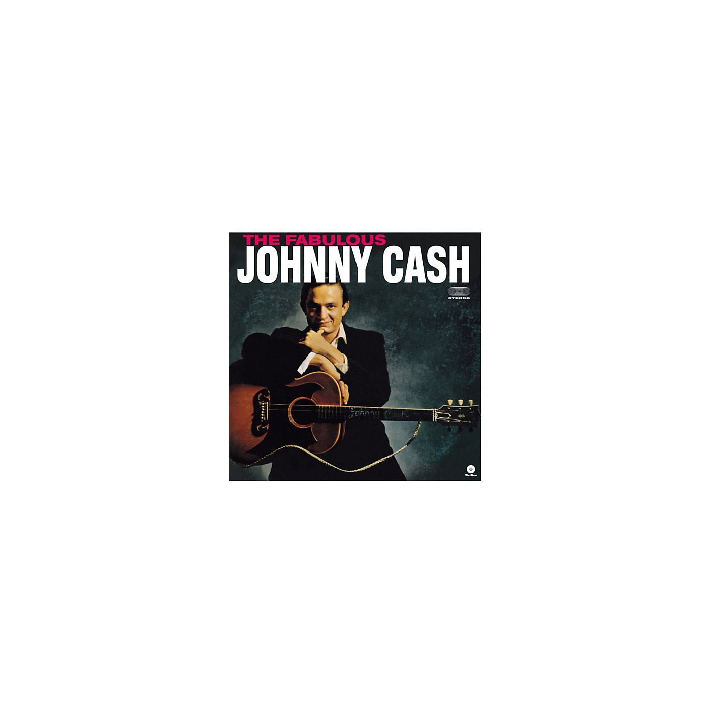 Alliance Johnny Cash - Fabulous Johnny Cash thumbnail