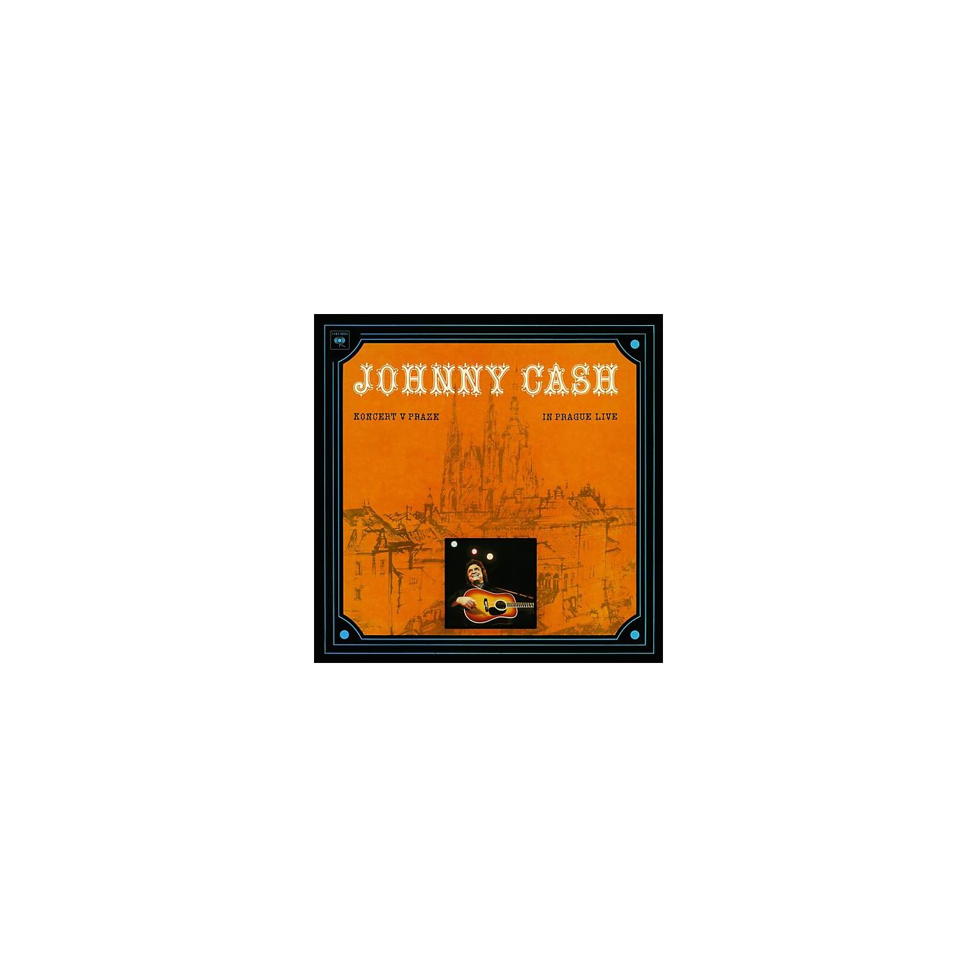 Alliance Johnny Cash - Koncert V Praze (In Prague-Live) thumbnail