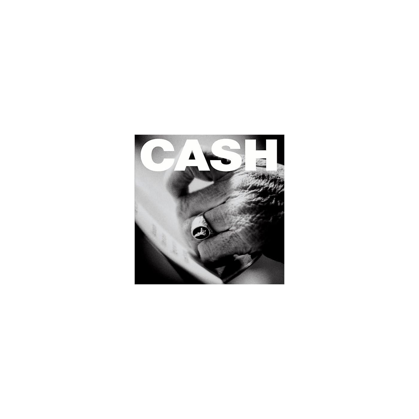 Alliance Johnny Cash - Man Comes Around thumbnail