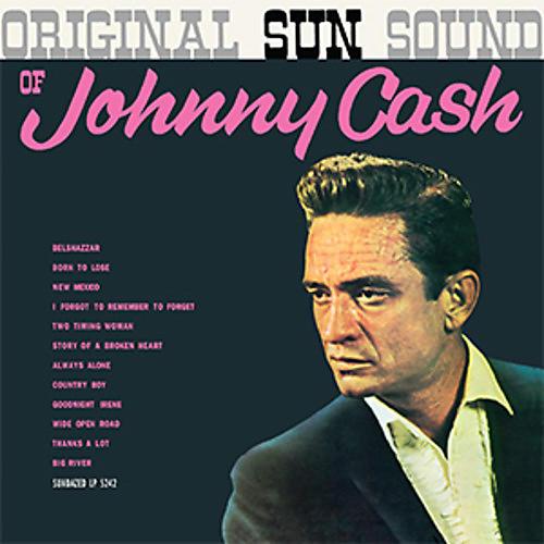 Alliance Johnny Cash - Original Sun Sound thumbnail