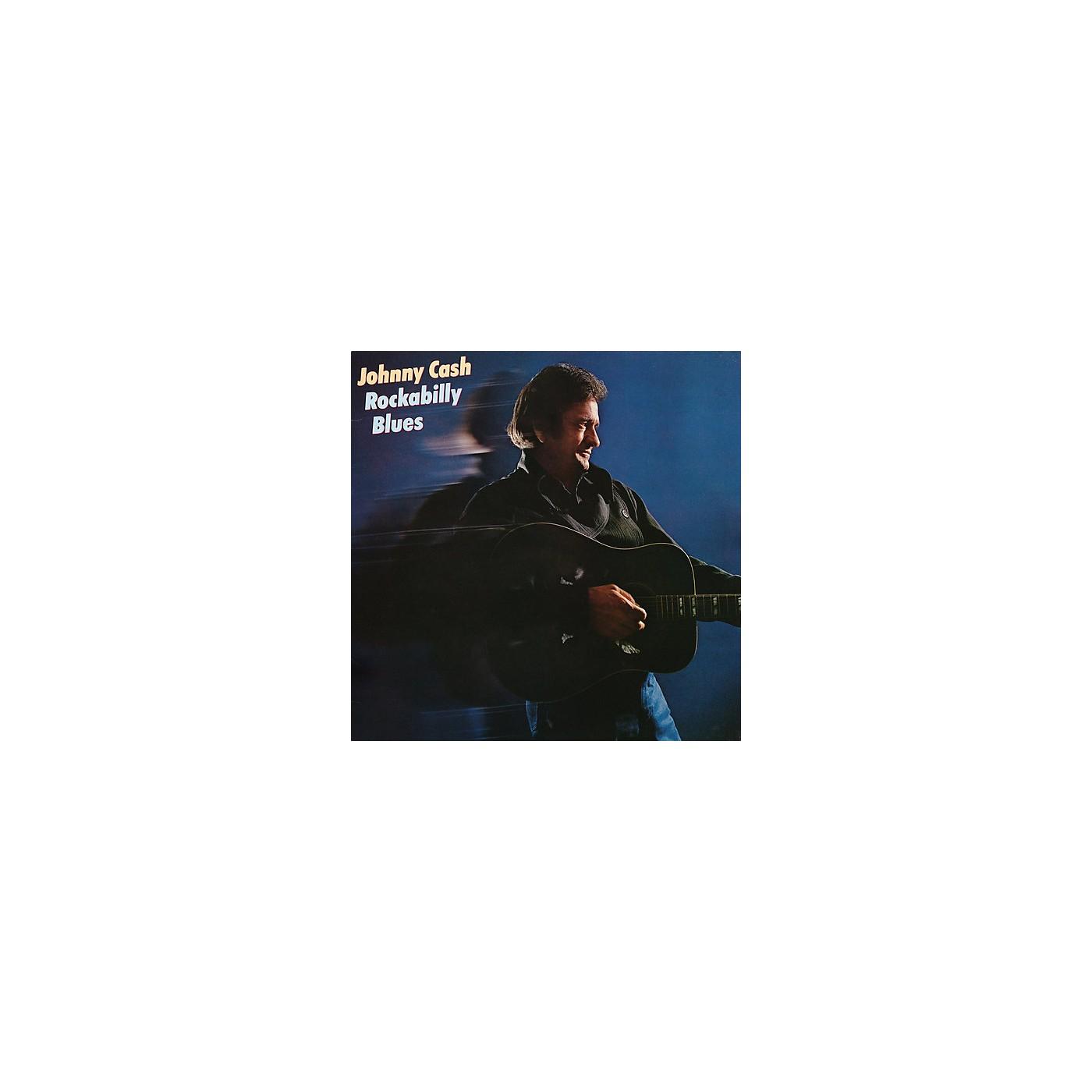 Alliance Johnny Cash - Rockabilly Blues thumbnail