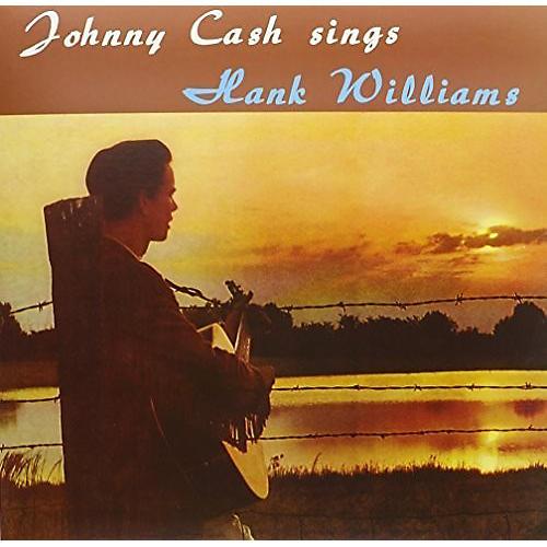 Alliance Johnny Cash - Sings Hank Williams thumbnail