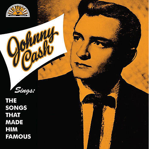 Alliance Johnny Cash - Sings the Songs That Made Him Famous thumbnail