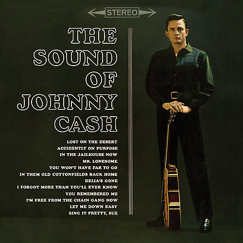 Alliance Johnny Cash - Sound of Johnny Cash thumbnail