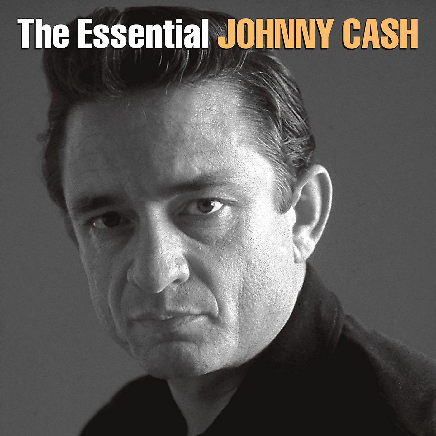 Sony Johnny Cash - The Essential Johnny Cash thumbnail