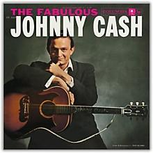 Johnny Cash - The Fabulous Johnny Cash Vinyl LP