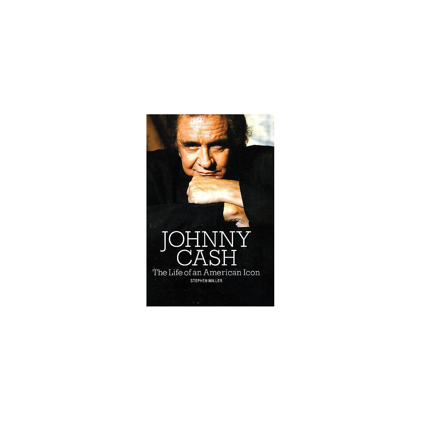 Omnibus Johnny Cash (The Life of an American Icon) Omnibus Press Series Softcover thumbnail