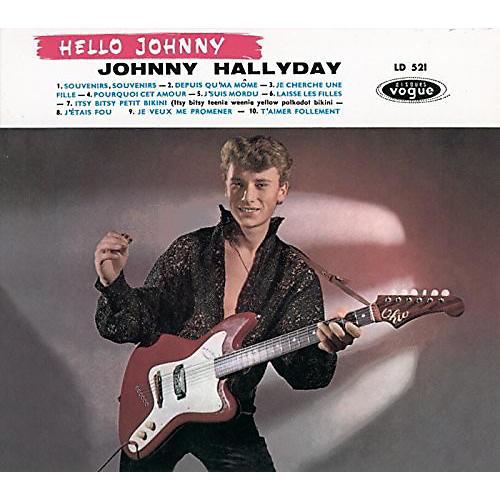 Alliance Johnny Hallyday - Hello Johnny thumbnail