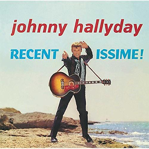 Alliance Johnny Hallyday - Recentissime thumbnail