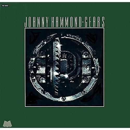 Alliance Johnny Hammond - Gears thumbnail