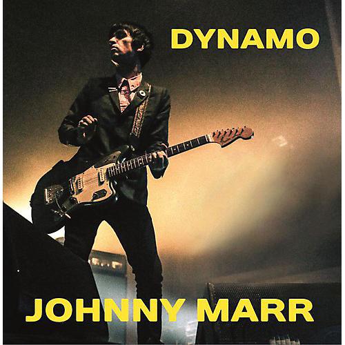 Alliance Johnny Marr - Dynamo thumbnail
