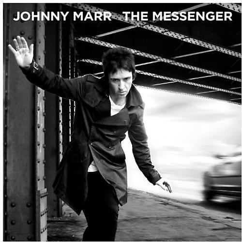 Alliance Johnny Marr - Messenger thumbnail