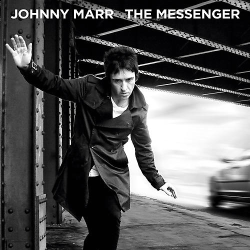 Alliance Johnny Marr - The Messenger thumbnail