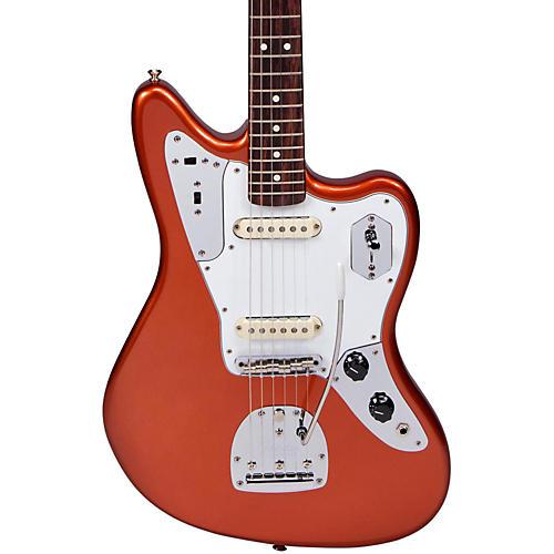 Fender Johnny Marr Jaguar Electric Guitar-thumbnail