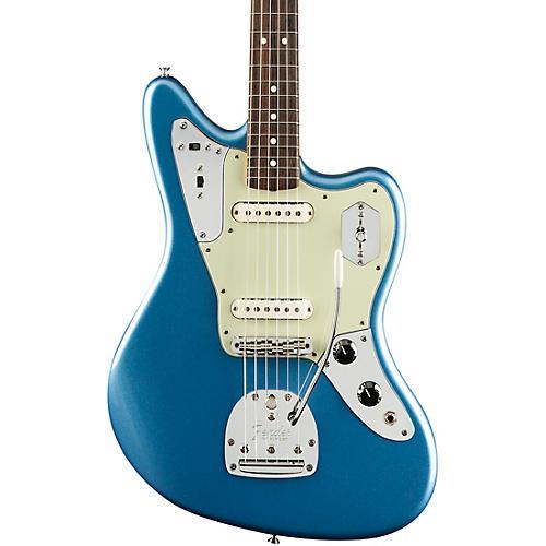 Fender Johnny Marr Jaguar Limited Edition Electric Guitar thumbnail