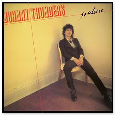 Alliance Johnny Thunders - So Alone thumbnail