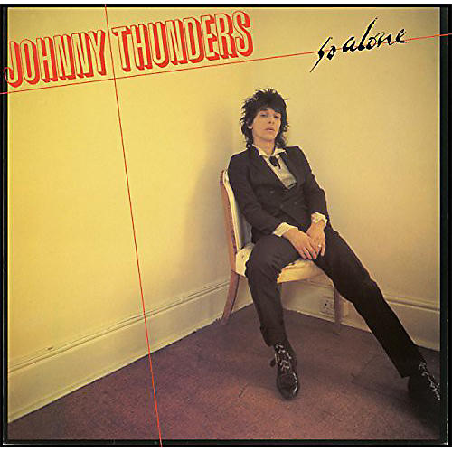 Alliance Johnny Thunders - So Alone thumbnail