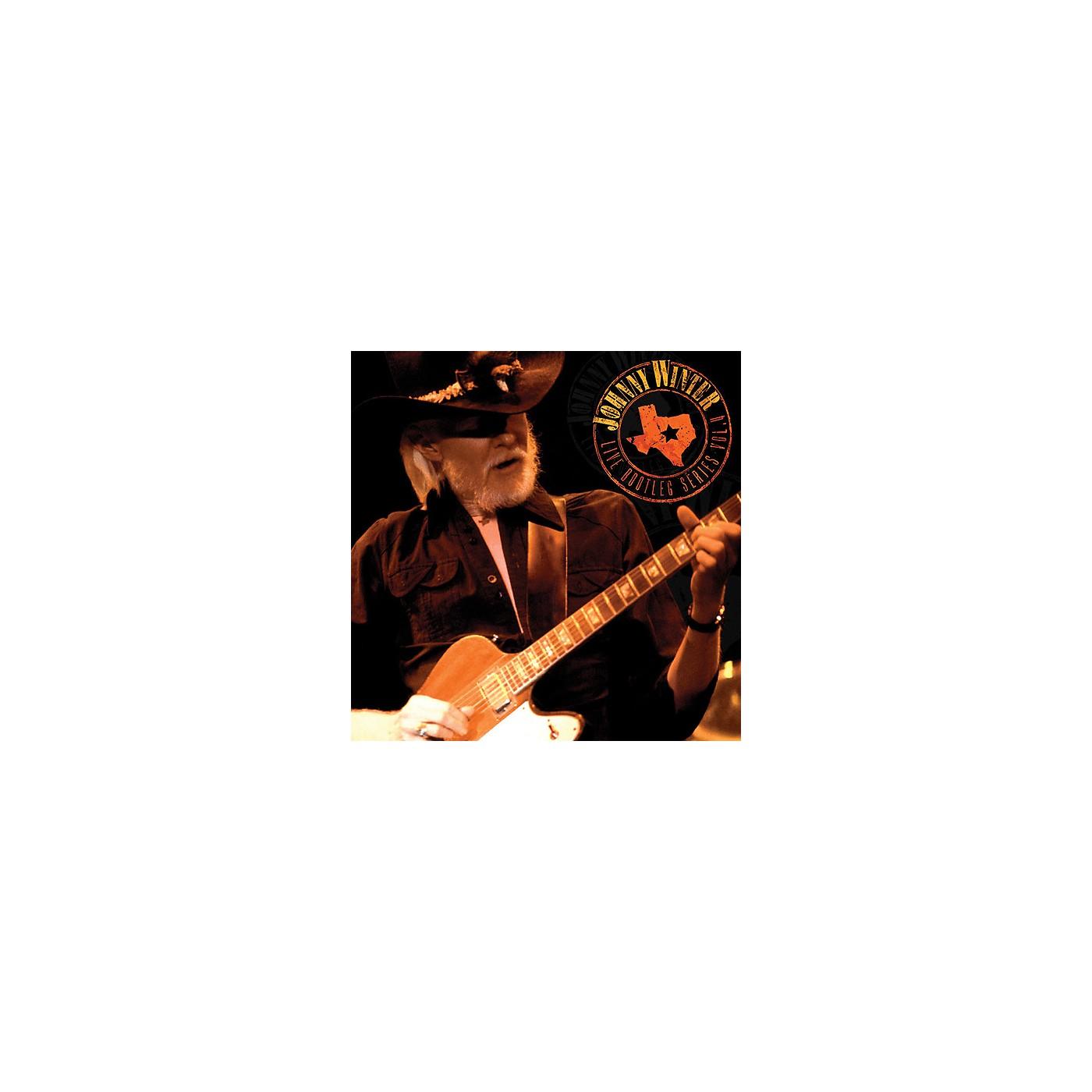 Alliance Johnny Winter - Live Bootleg Series, Vol. 4 thumbnail