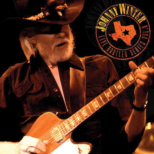 Alliance Johnny Winter - Live Bootleg Series, Vol. 4 thumbnail