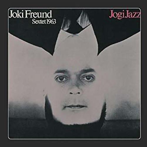 Alliance Joki Freund Sextet - Yogi Jazz thumbnail