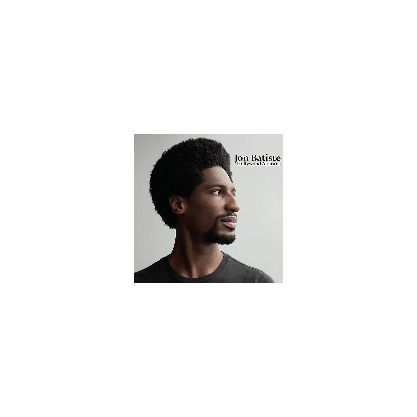 Alliance Jon Batiste - Hollywood Africans thumbnail