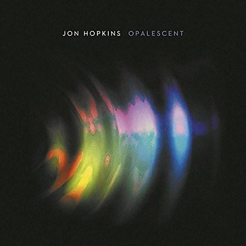 Alliance Jon Hopkins - Opalescent thumbnail
