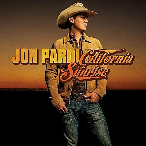 Alliance Jon Pardi - California Sunrise thumbnail