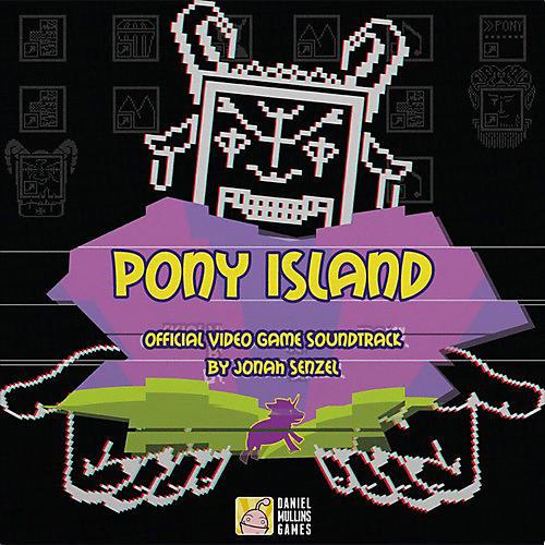 Alliance Jonah Senzel - Pony Island (original Soundtrack) thumbnail