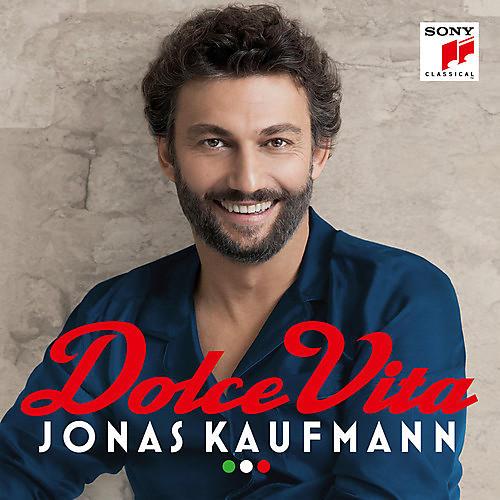 Alliance Jonas Kaufmann - Dolce Vita thumbnail