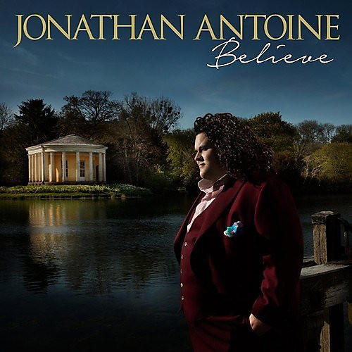 Alliance Jonathan Antoine - Believe thumbnail