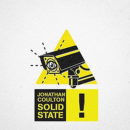 Alliance Jonathan Coulton - Solid State thumbnail