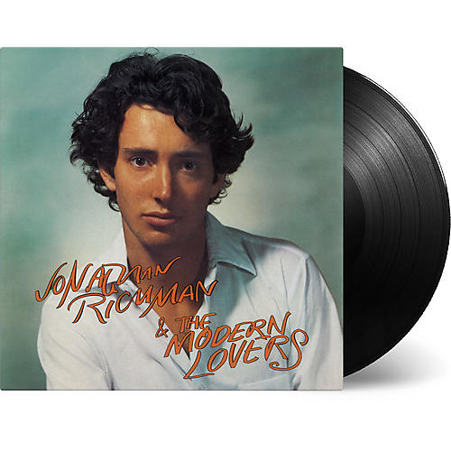 Alliance Jonathan Richman & the Modern Lovers - Jonathan Richman & The Modern Lovers thumbnail