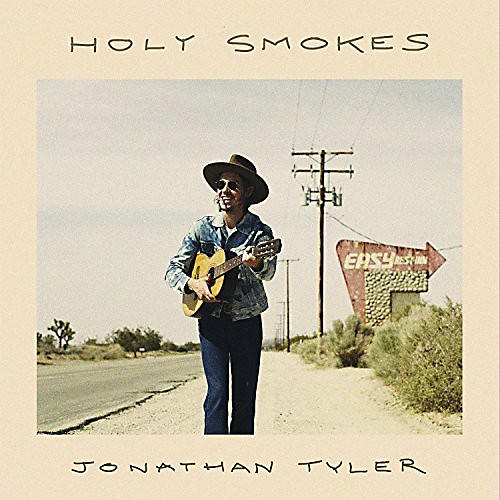 Alliance Jonathan Tyler - Holy Smokes thumbnail