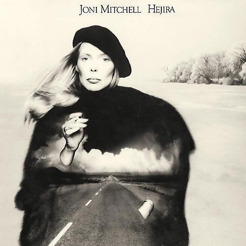 Alliance Joni Mitchell - Hejira thumbnail