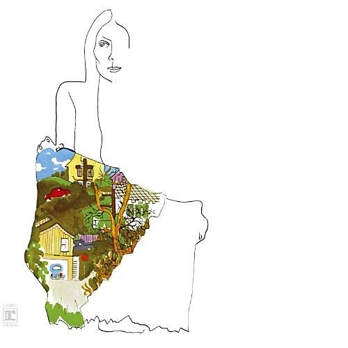 Alliance Joni Mitchell - Ladies Of The Canyon thumbnail