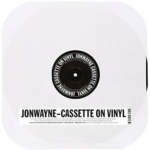 Alliance Jonwayne - Cassette on Vinyl thumbnail