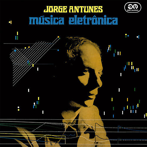 Alliance Jorge Antunes - Musica Eletronica thumbnail